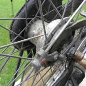Fietsen onderhoud als je lang van je fietsen wilt genieten.